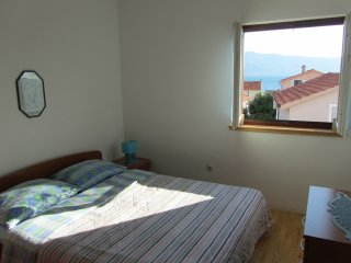 Apartment blue-Vila Dan, Slatine