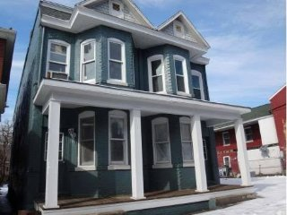 Townhouse in Historic Downtown Cumberland