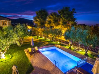 Adamas Luxury Stone Villas Villa I