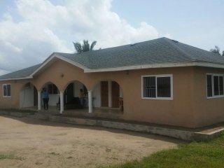 KD's Beach House