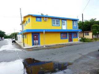 New 1 Bedroom Appartment PET FRIENDLY, Cozumel