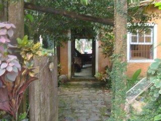 Casa tranquila, Ilhabela