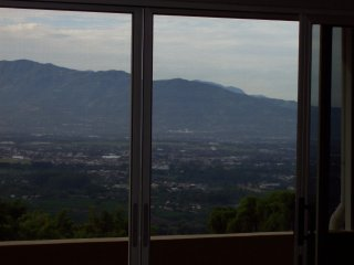 Private & Secure Penthouse Apartment-luxury & view, Alajuela