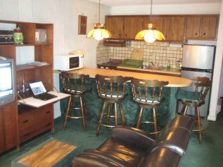 Hunter Mountain Ski House Condo Ski Season Rental