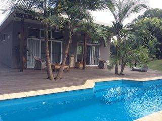 The Haven - Idyllic Pool House