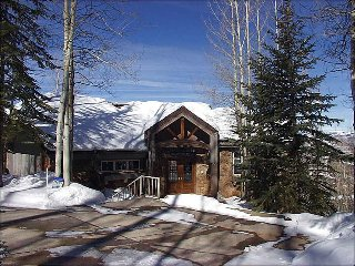 201 Edgewood Ln (***********), Snowmass Village
