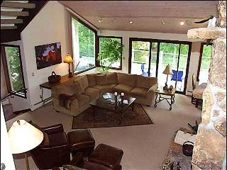 Ski-in/Ski-out Access - 2 Master Suites (1936), Snowmass Village