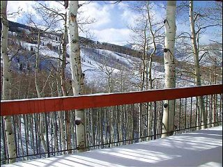 Snowmass Woodrun Home with outstanding views! (202954)