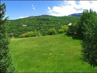 Snowmass House - Views, hot tub, more! (2129), Snowmass Village