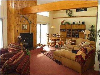 Snowmass - Golf Course Home (2110), Snowmass Village