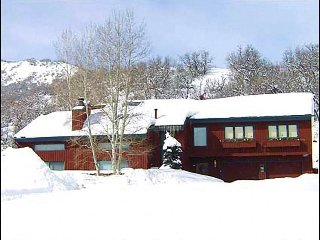 Snowmass - Golf Course Home (2110), Snowmass Village