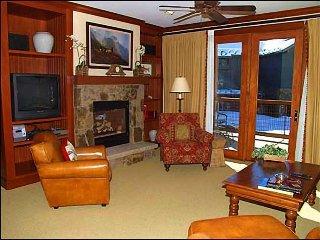 Snowmass Club - 2 Bedroom - Full Amenities (2149), Snowmass Village
