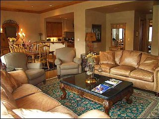 Luxury Townhouse - Ski-in/Ski-out (2142), Snowmass Village