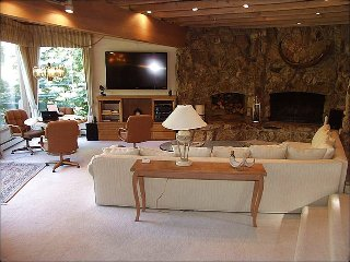 Premier Ski-in/out location on Fanny Hill - Large Executive Home in Private Location (2964), Snowmass Village