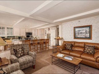 Aspen Core Condo - Completely updated! (203024)