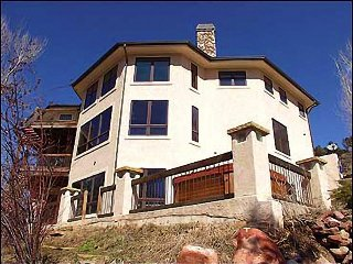 Old Snowmass River Home (203038)