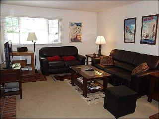 Great Value Condo in Aspen Core! - Walk to lifts, restaurants and shops (203032)