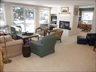 Golf Course Location - New Appliances (5323), Aspen