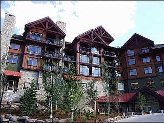 New Capitol Peak Lodge - Next to Children's Center (9005), Snowmass Village