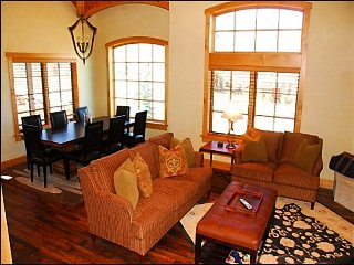 Brand New Residence - Ski-in/Ski-out (9645), Snowmass Village
