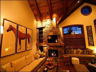 Brand New Residence - Ski-in/Ski-out (9647), Snowmass Village