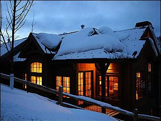 Brand New Town House - Ski-in/Ski-out (9648), Snowmass Village