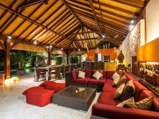 Modern Private Central Seminyak Villa
