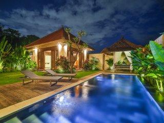 Luxury Villa Victoria 9 - Seminyak