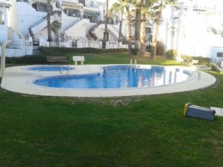 3 Bed House / Air Con / Pool / Verdemar III #341