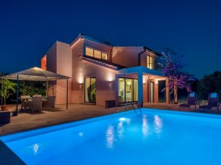 Two Bedroom Villa With Swimming Pool
