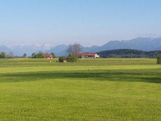 Ferienwohnung Lorenz - Freier Alpenblick****