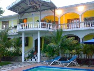Villas de vacances, Riambel