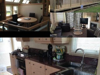 6 Berth Holiday Home