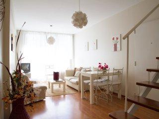 Duplex en Recoleta - Tarifa Promocional