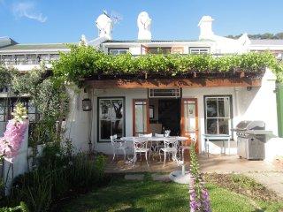 Cape Town City Luxury 2 Bedroom Cottage