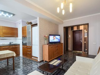 №58 Apartments in Moscow