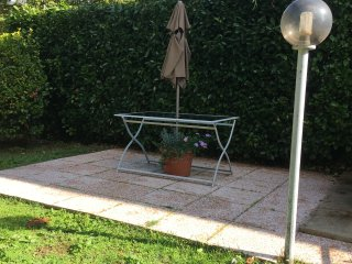 perfect location, Barga