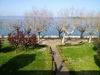 casa vacanza vista lago, Marta