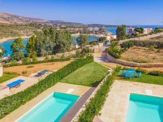 Villa Marylis, Chania Town