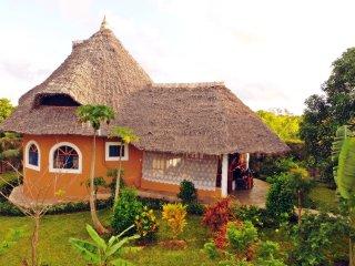 Villa Nyumbani Diani