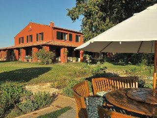 Villa Castagneto, Livorno
