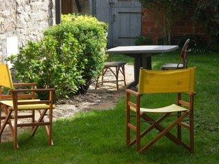 Gîte pour 2 adultes et un ado, Bresse-sur-Grosne