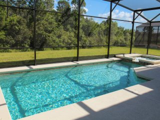 Jacken Villa Great for Large Families, 10 mins to Disney, Central location