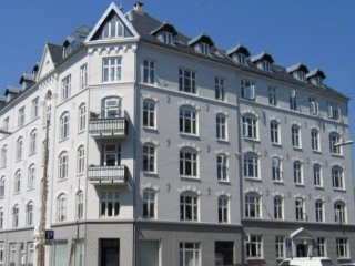 Beautiful apartment 10 min. from Copenhagen City