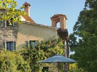 Santa Lucia, wohnen dem Himmel so nah....., Macerata Feltria