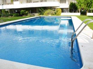 Comunity Pool. 12*6 meters.