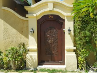 MBO Villas D-3, At Emerald Villas, Sanur, Bali