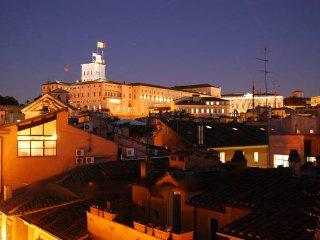 Principessa Trevi - Vacanze Romane, Rome