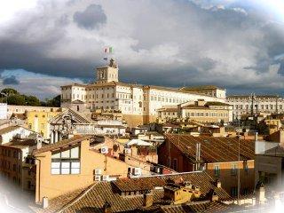 Principessa Trevi - Dolce Vita, Rom