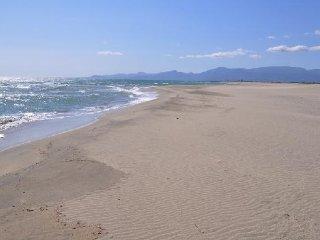 Studio 2 pers 50m de la plage pour 1 nuit ou plus